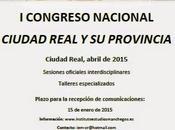 """Congreso """"Ciuda Real provincia"""" tendrá entre sedes Almadén"""