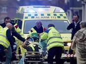 Muere hombre tiroteado debate sobre blasfemia Dinamarca