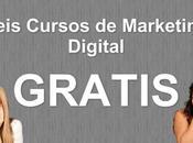 Seis Cursos Marketing Digital Gratis