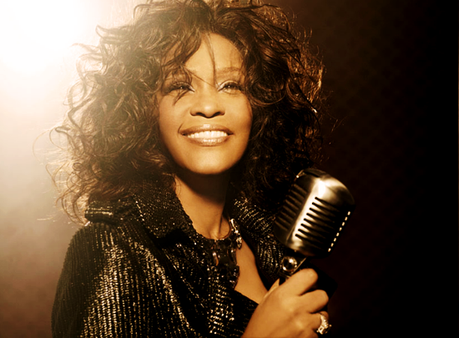Whitney Houston La Voz