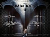 Babadook, madre está volviendo loca [Cine]