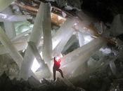 Cueva Cristales, México