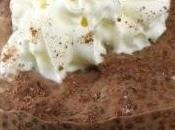 Pudín Chía Chocolate