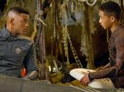 Will Smith culpa fracaso 'After Earth'