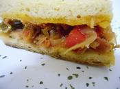 Empanada gallega bonito