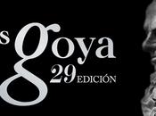 Goyas 2015 Premiados