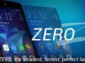 ZERO Launcher V2.4 construir