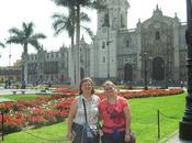 Viaje Lima, Arequipa, Puno Cusco, Perú