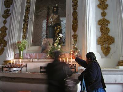 Religiosidad de los peruanos, Perú, La vuelta al mundo de Asun y Ricardo, round the world, mundoporlibre.com