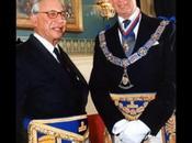 Duque Kent propuesto reelección como Gran Maestro Inglaterra