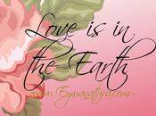 """Nuestros favoritos para Valentín Bio: """"Love Earth""""!"""