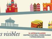 Festival Viaje Culturas Conde Duque