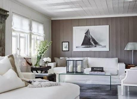 Small lowcost ideas para decorar un sal n peque o - Ideas para decorar un salon pequeno ...