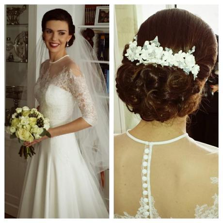 Recogidos de novias para el 2015 paperblog - Recogidos para novia ...