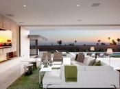 Residencia McElroy situada Laguna Beach, California.