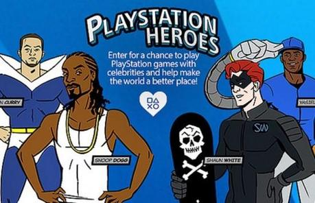 PlayStation-HEROES