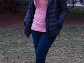 Outfit: Blue pinks