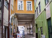 Aveiro, Venecía portuguesa, Lusso Monte Buçaco