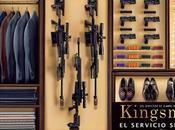 "Crítica: ""Kingsman: Servicio secreto"""