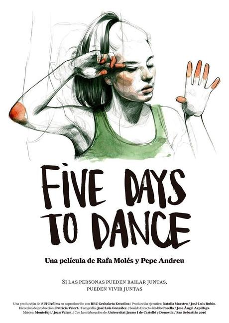 Five days to dance: El documental que ha revolucionado la enseñanza