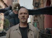 Críticas: 'Birdman inesperada virtud ignorancia)' (2014), difícil redención actor