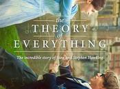 teoría todo (The Theory Everything) Crítica