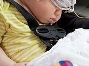 Cómo elegir silla auto coche para bebé