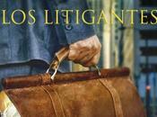 litigantes. novela John Grisham
