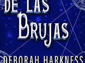descubrimiento brujas Deborah Harkness