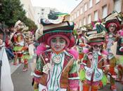 Carnaval también puede literario