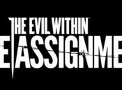 Trailer Assignment, primer Evil Within