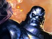 Bryan Singer Comparte Fotos Arte Producción X-Men: Apocalypse