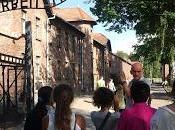 años liberación Auschwitz