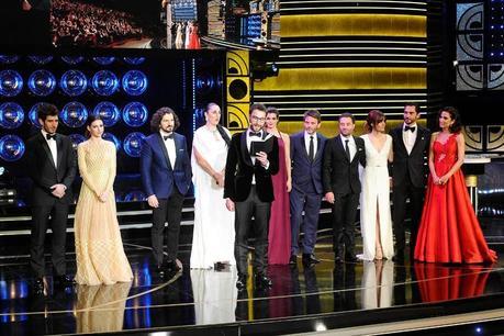 La Alfombra Roja - Especial Gala de los Goya 2015