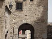 monumento Toledo mucha historia: Puerta Valmardón