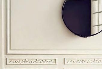 Espejos redondos en el feng shui paperblog - Los espejos en el feng shui ...