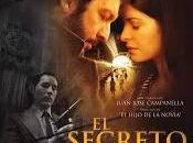 "Esta noche tele…: secreto ojos"" (2009) Estreno España: 25-septiembre-2009"