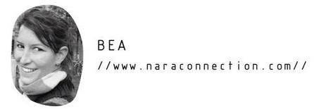 El blog de Bea - Nara Connection
