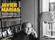 Javier Marías Revista Mercurio.