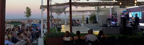 Concierto Jazz Círculo Embajada Lituana en España