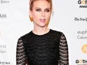 Scarlett Johansson protagonista adaptación '¿Es usted psicópata?'