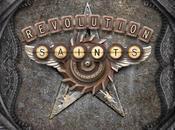 santos revolución rockera Revolution Saints (2015)
