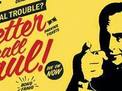 Better Call Saul. Temporada Capítulos 1-3: Solucionando dudas, creando nuevas.