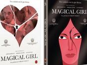 """venta Blu-ray """"Magical Girl"""", dirigida Carlos Vermut"""