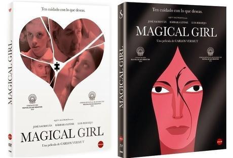 Ya a la venta en DVD y Blu-ray