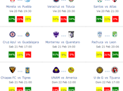 Pronósticos jornada futbol mexicano clausura 2015