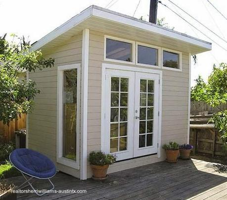 45 fachadas de casas peque as paperblog - Casas de madera pequenas ...