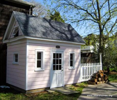 45 fachadas de casas peque as paperblog - Casas muy pequenas ...