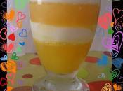 Copas naranja