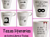 Tazas literarias